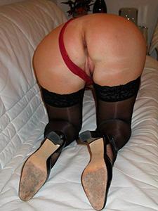 Фото больших задниц похотливых дам