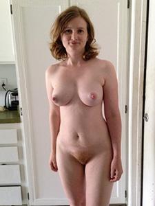 Частное фото голых зрелых жен
